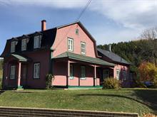 Maison à vendre à Saint-Pacôme, Bas-Saint-Laurent, 148, Rue  Galarneau, 16455302 - Centris
