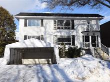 Duplex for sale in Ahuntsic-Cartierville (Montréal), Montréal (Island), 12125 - 12127, Rue  Marsan, 9749447 - Centris