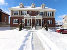 Condo à vendre à Fleurimont (Sherbrooke), Estrie, 1846, Rue de Fontainebleau, 26304933 - Centris