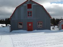 Hobby farm for sale in Sainte-Félicité, Bas-Saint-Laurent, 201, Route  132 Est, 15457737 - Centris