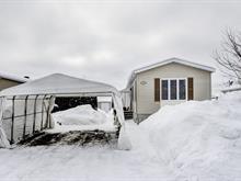 Mobile home for sale in La Haute-Saint-Charles (Québec), Capitale-Nationale, 580, Rue de l'Élégance, 27170772 - Centris