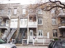 Condo / Appartement à louer à Le Sud-Ouest (Montréal), Montréal (Île), 233, Rue du Square-Sir-George-Étienne-Cartier, 21492937 - Centris