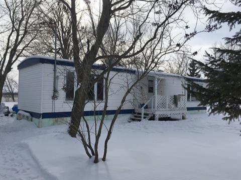 Mobile home for sale in Saint-Eugène, Centre-du-Québec, 805, Route  Saint-Louis, 14276876 - Centris