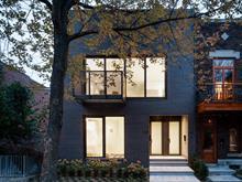 Condo à vendre à Le Plateau-Mont-Royal (Montréal), Montréal (Île), 4415, Avenue  Christophe-Colomb, 25480084 - Centris
