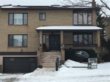 Maison à vendre à Saint-Laurent (Montréal), Montréal (Île), 2800, Rue  O'Grady, 17106970 - Centris