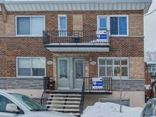 Duplex à vendre à Mercier/Hochelaga-Maisonneuve (Montréal), Montréal (Île), 2192 - 2194, Rue de Saint-Just, 14182607 - Centris