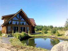 Maison à vendre à Saint-Henri-de-Taillon, Saguenay/Lac-Saint-Jean, 1287, Route  169, 28708796 - Centris