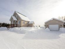 Maison à vendre à Saint-Ambroise, Saguenay/Lac-Saint-Jean, 1255, Rang des Chutes, 11513215 - Centris