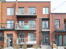 Condo à vendre à Rosemont/La Petite-Patrie (Montréal), Montréal (Île), 5677, Rue  De La Roche, app. 1, 12364395 - Centris