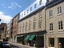 Condo / Appartement à louer à La Cité-Limoilou (Québec), Capitale-Nationale, 160, Rue  Saint-Paul, app. 4, 21976432 - Centris