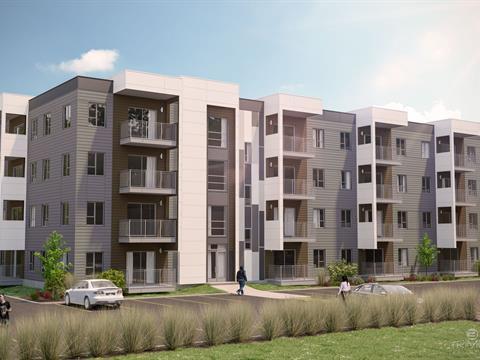 Condo / Appartement à louer à Pont-Rouge, Capitale-Nationale, 1, Allée  Martel, app. 101, 12997740 - Centris