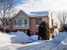 Duplex for sale in La Haute-Saint-Charles (Québec), Capitale-Nationale, 1389, Rue de l'Équinoxe, 23552820 - Centris
