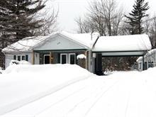 House for sale in Rock Forest/Saint-Élie/Deauville (Sherbrooke), Estrie, 235, Rue  Brunelle, 24068195 - Centris