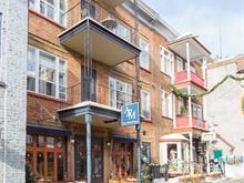Triplex à vendre à La Cité-Limoilou (Québec), Capitale-Nationale, 28 - 28 1/2, Rue du Petit-Champlain, 18534717 - Centris