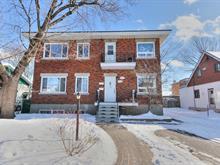 Duplex à vendre à Le Vieux-Longueuil (Longueuil), Montérégie, 100 - 102, Rue  Briggs Est, 25028005 - Centris