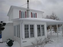 House for sale in Gaspé, Gaspésie/Îles-de-la-Madeleine, 73, Rue de la Plage, 19592735 - Centris