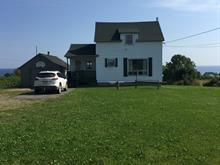 House for sale in Hope Town, Gaspésie/Îles-de-la-Madeleine, 263, Route  132 Ouest, 11631326 - Centris