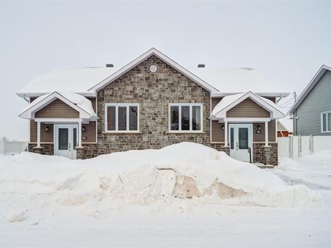 Townhouse for sale in Laterrière (Saguenay), Saguenay/Lac-Saint-Jean, 981, Rue de la Moisson, 10493608 - Centris
