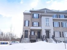 Condo à vendre à Mascouche, Lanaudière, 684, Rue de Pompadour, 27947481 - Centris