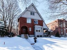 House for rent in Outremont (Montréal), Montréal (Island), 272, Avenue  McDougall, 26527632 - Centris