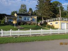 Maison à vendre à Saint-Fabien, Bas-Saint-Laurent, 88, Chemin de la Mer Ouest, 13630840 - Centris