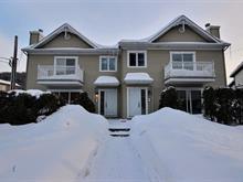 Maison de ville à vendre à Saint-Sauveur, Laurentides, 54, Rue  Principale, app. B, 10058812 - Centris
