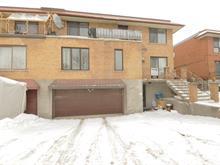 Quadruplex à vendre à Saint-Léonard (Montréal), Montréal (Île), 4490A - 4494, boulevard des Grandes-Prairies, 22136912 - Centris