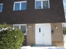 Maison de ville à vendre à Dollard-Des Ormeaux, Montréal (Île), 386, Rue  Andras, 28984514 - Centris