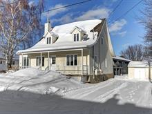 Maison à vendre à Saint-Édouard-de-Lotbinière, Chaudière-Appalaches, 132, Rue  Hamel, 19087472 - Centris