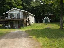 Maison à vendre à Saint-Raymond, Capitale-Nationale, 4766, Chemin du Lac-Sept-Îles, 24161923 - Centris