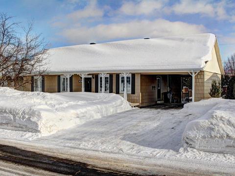Maison à vendre à L'Ancienne-Lorette, Capitale-Nationale, 1492, Rue  Jandomien, 27707986 - Centris