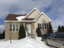 Maison à vendre à La Plaine (Terrebonne), Lanaudière, 7991, Rue des Géraniums, 14296557 - Centris