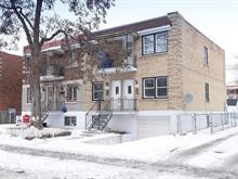 Duplex for sale in Mercier/Hochelaga-Maisonneuve (Montréal), Montréal (Island), 2319 - 2321, Rue  Leclaire, 25599079 - Centris