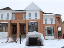 Townhouse for sale in Sainte-Dorothée (Laval), Laval, 385, Rue  Larivière, 22049845 - Centris