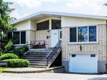 Maison à vendre à Saint-Laurent (Montréal), Montréal (Île), 2220, Rue  Beaudet, 9250741 - Centris