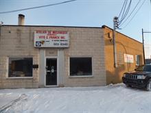 Bâtisse commerciale à vendre à Montréal-Nord (Montréal), Montréal (Île), 5414, boulevard  Industriel, 20876599 - Centris