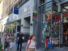 Business for sale in Ville-Marie (Montréal), Montréal (Island), 1438, Rue  Sainte-Catherine Ouest, 23575341 - Centris