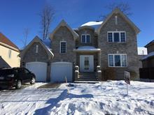 House for sale in Pincourt, Montérégie, 298, Rue du Plateau, 28257459 - Centris