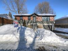 Maison à vendre à Saint-Vincent-de-Paul (Laval), Laval, 697, Avenue  J.-A.-Savoie, 24796532 - Centris
