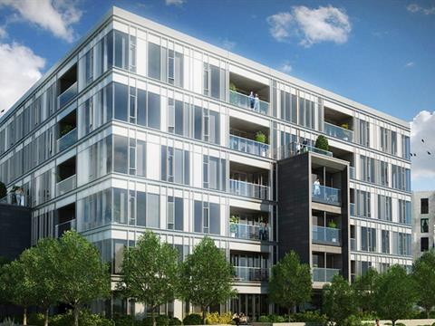 Loft/Studio à vendre à Sainte-Foy/Sillery/Cap-Rouge (Québec), Capitale-Nationale, 2050, boulevard  René-Lévesque Ouest, app. 208, 20464295 - Centris