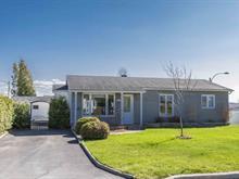 Maison à vendre à Chicoutimi (Saguenay), Saguenay/Lac-Saint-Jean, 1287, Rue  Adam, 22931740 - Centris