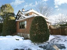 Maison à vendre à Mont-Royal, Montréal (Île), 56, Avenue  Beverley, 9867440 - Centris