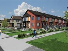 Maison de ville à vendre à Boisbriand, Laurentides, 462, Rue  Papineau, 20201505 - Centris