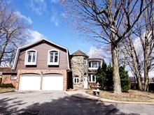Maison à vendre à Pierrefonds-Roxboro (Montréal), Montréal (Île), 13265, Rue  Desjardins, 22534956 - Centris