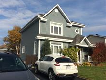 House for sale in Matane, Bas-Saint-Laurent, 115, Rue  Hovington, 22455497 - Centris
