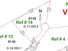 Terrain à vendre à Lantier, Laurentides, Montée de la Baie, 12724023 - Centris