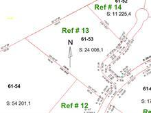 Lot for sale in Lantier, Laurentides, Montée de la Baie, 12473914 - Centris