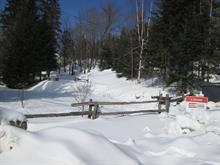 Lot for sale in Mont-Tremblant, Laurentides, Chemin du Village, 26352904 - Centris