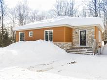 Maison à vendre à Lac-Sergent, Capitale-Nationale, 928, Chemin des Hêtres, 26567557 - Centris