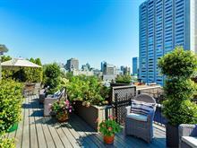 House for sale in Ville-Marie (Montréal), Montréal (Island), 2, Place de Chelsea, 26576267 - Centris